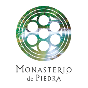 Merchandising for the Monasterio de Piedra in Aragon