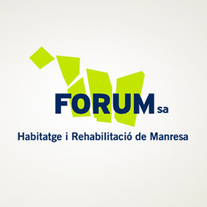 Restyle of the FORUM SA brand