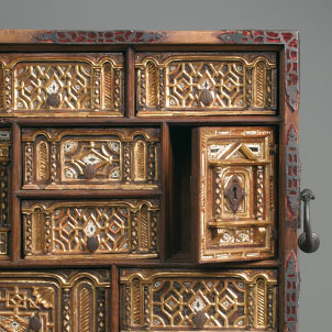 Furniture with secrets