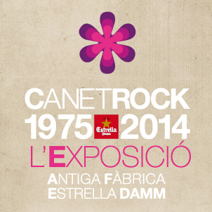 Exhibition «Canet Rock. 1975-2014»